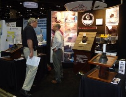 International Roofing Expo in Orlando February 2012