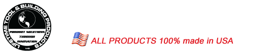 LifeTimeTool Building Products Retina Logo