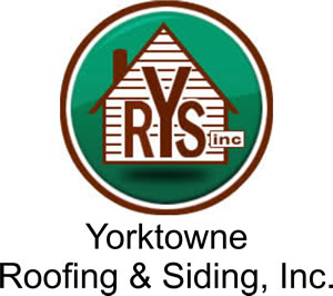 Yorketown Roofing Siding